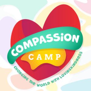 Compassion Camp Logo